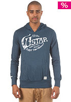 G-STAR Walter Hooded Sweat Light Sports Jersey dark teal