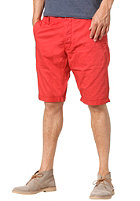 G-STAR Western Bronson Chino Straight 1/2 Short ketchup