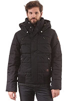 G-STAR Whistler Bomber Hooded Jacket black