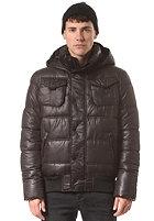 G-STAR Whistler Hdd Pocket Bomber Jacket chintz nylon - black