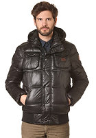 G-STAR Whistler Pocket Bomber Hooded Jacket black
