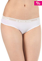 G-STAR Womens 3301 Basic Brief Pantie Single Pack white