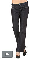 Womens 3301 Bootleg Pant comfort arctic denim tumble raw