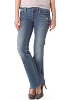 G-STAR Womens 3301 Bootleg Pant comfort eslow denim - med aged destry