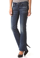 G-STAR Womens 3301 Bootleg Pant comfort skart denim - dk aged
