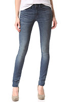 G-STAR Womens 3301 Contour High Super Skinny - Frakto Superstretch Denim P medium aged