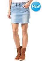 G-STAR Womens 3301 Long Mini Skirt lt aged