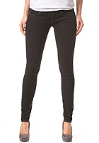 G-STAR Womens 3301 Low Super Skinny - Hyto Black Superstretch Denim Pant cobler dip was