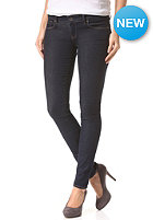 G-STAR Womens 3301 Low Super Skinny - Loxton Superstretch Denim Pant rinsed