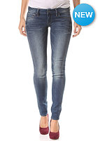 G-STAR Womens 3301 Low Super Skinny - Trone Stretch Denim Pant lt aged