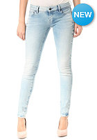 G-STAR Womens 3301 LW Sup Skinny - Alpines Superstretch Denim Pant lt aged
