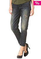 G-STAR Womens 3301 Relaxed Tappered Pant dk aged destroy