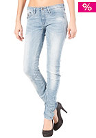 G-STAR Womens 3301 Relexed Tapered Comfort Alpine Denim Pant light aged