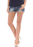 G-STAR Womens 3301 Ripped Short med aged destry