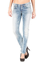 G-STAR Womens 3301 Skinny Jeans Pant light aged