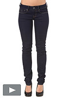 G-STAR Womens 3301 Skinny Pant ito superstretch denim raw
