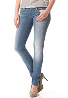 G-STAR Womens 3301 Straight Pant arvick superstretch - lt aged