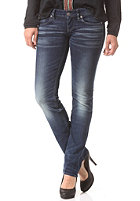 G-STAR Womens 3301 Straight Pant comf skart denim - dk aged
