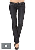 G-STAR Womens 3301 Straight Pant comfort artic denim tumble raw
