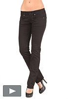 G-STAR Womens 3301 Straight Pant comfort cave denim raw