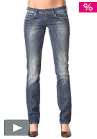G-STAR Womens 3301 Straight Pant comfort d.i. rugby wash rugby wash
