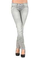 G-STAR Womens 3301 Straight Pant comfort force denim light aged