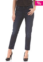 G-STAR Womens 3301 Tapered dk aged