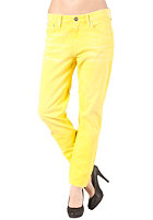 G-STAR Womens 3301 Tapered Jeans Pant yellow cab