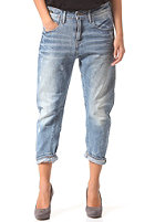 G-STAR Womens A Crotch 3D Loose Tapered Pant retton denim - lt aged destroy