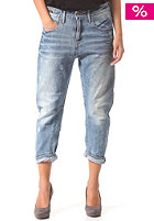 G-STAR Womens A Crotch 3D Loose Tapered retton denim - lt aged destroy