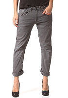 G-STAR Womens Arc 3D Kate Tapered Coj Pant comf leoll twill od - petrol