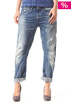 G-STAR Womens Arc 3D Kate Tapered kinly denim - med aged destry