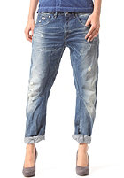 G-STAR Womens Arc 3D Kate Tapered Pant kinly denim - med aged destry