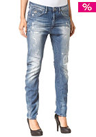 G-STAR Womens Arc 3D Tapered Pant lt aged destroy