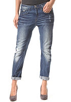 G-STAR Womens Arc 3D Tapered - Watton Denim Pant med aged destry