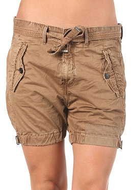 G-STAR Womens Arc Chino Walkshort dark paper brown