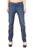 G-STAR Womens Arc Juke 3D Tapered Comfort Shade Denim Pant dark aged