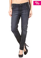 G-STAR Womens Arc Navy 3D Tapered Glaze Superstretch Pant dark aged