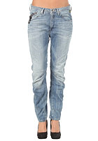G-STAR Womens Arc Ocean 3D Tapered Pant empire denim light aged