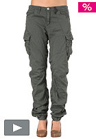 G-STAR Womens Arctic Arc Rovic Loose Tapered Pant battle twill wing green