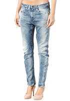 G-STAR Womens Ark Juke 3D Tapered Jeans Pant light aged