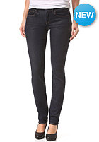 G-STAR Womens Attacc Mid Straight - Loxton Superstretch Denim Pant rinsed