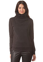 G-STAR Womens Avi Deluxe Turtle Sweat houston sweat - black
