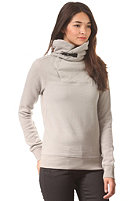 G-STAR Womens Avi Deluxe Turtle Sweat houston sweat - industrial grey