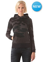 G-STAR Womens Avity Hooded Sweat nw auth cam 200 ran - mdf