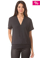 G-STAR Womens Avity T-Top V-Neck aron rayon - antracite