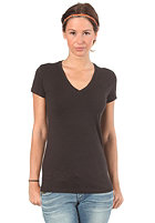 G-STAR Womens Base V T Capsleeve T-Shirt black