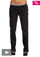 G-STAR Womens Berlin Straight Pant comfort spark denim 3d aged