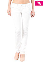 G-STAR Womens Bik 5620 Slim Tapered Jeans Pant light white aged destroy