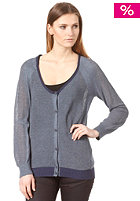 G-STAR Womens Break Knit Cardigan gear htr